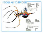 Neogi Mindspider