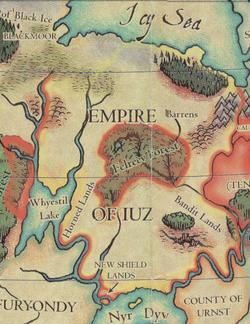 Imperium Iuza