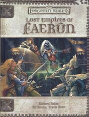 Lost Empires of Faerun