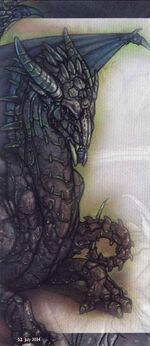 Concordant Dragon