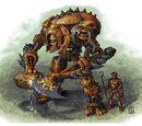 Zbrojnokuty tytan