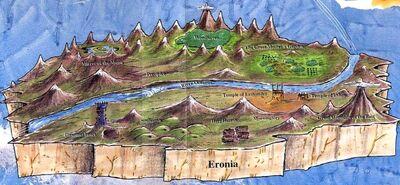 Eronia