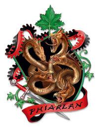 House Phiarlan