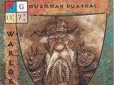 Muamman Duathal