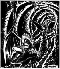 Deep Dragon MC11 2e