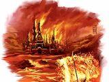 Plan Żywiołu Ognia