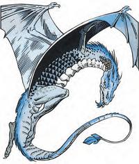 Steel Dragon 2e