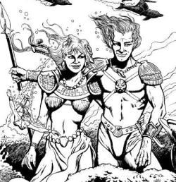 Deep Sashelas & Trishina02