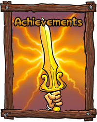 Cat Achievements