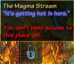 The Magma Stream