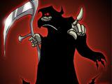 Gevatter Tod
