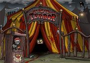 Zirkus des Grauens
