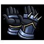 Kriegerhandschuhe