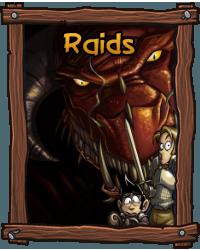 Portal Raid