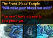 The Frost Blood Temple