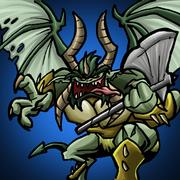Furchtbarer daemon