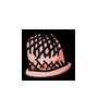 Rose Pixelhaufen