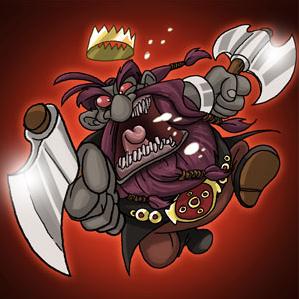 Dunkelzwergenkönig