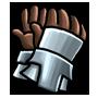 Neue Handschuhe