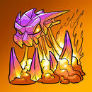 Pet Feuer Infernox