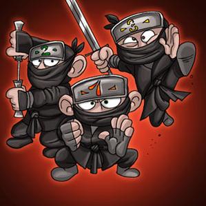 Ninja-Gnome