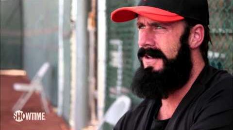 "Brian Wilson Explains ""Got Heeeem"" - The Franchise A Season With the San Francisco Giants"