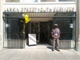 Larkin Street Youth Services (LSYS) - Drop-In - Golden Gate