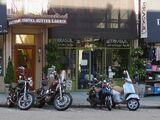 Hotel Sutter – Larkin