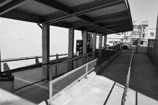 1235 Mission Street side entrance