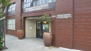 Svdp wellness center