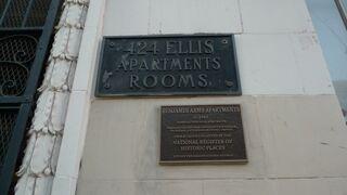 424 Ellis markers