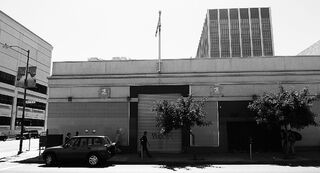 101 Hyde U.S. Post Office