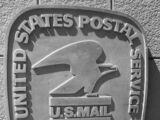 General Delivery - U.S. Post Office