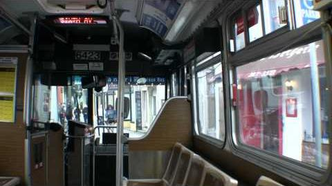 San Francisco Bay Area Public Transportation Travelogue 2011 - Day Trippin' Socal to Norcal