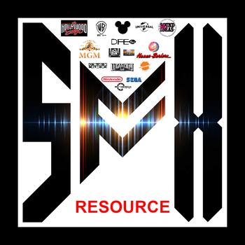 SFX Resource Logo