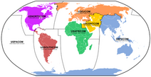 450px-Unified Combatant Commands map