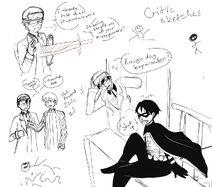 Critic sketch by criticu-d6xnggj