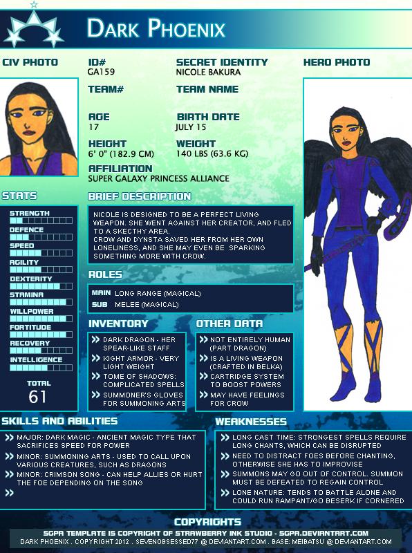 dark phoenix sgpa wiki fandom powered by wikia