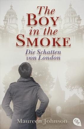 Boy In The Smoke