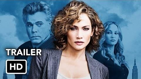 Shades of Blue (NBC) Trailer HD