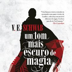 Portuguese Brazilian cover.