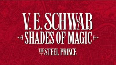 Shades of Magic The Steel Prince Trailer