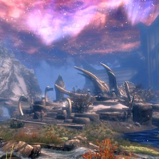 The kingdom of the dimension