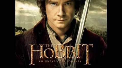 The Hobbit - Concerning Hobbits Soundtrack