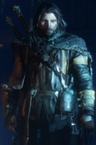 Talion(shadow of mordor)