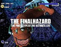 Finalhazard