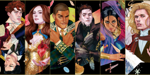 Six of Crows characters