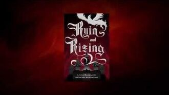 Ruin And Rising Book Trailer 2
