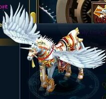 Holy Unicorn