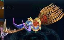 Flying Broomstick